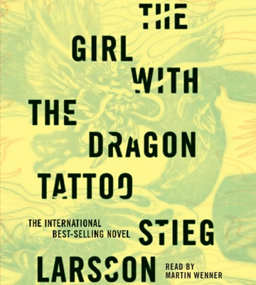 The-Girl-With-the-Dragon-Tattoo-Stieg-Larsson-abridged-compact-discs-Random-House-Audiobooks