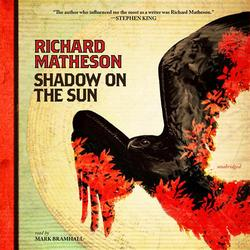 Shadow on the Sun - Audiobook Reviews