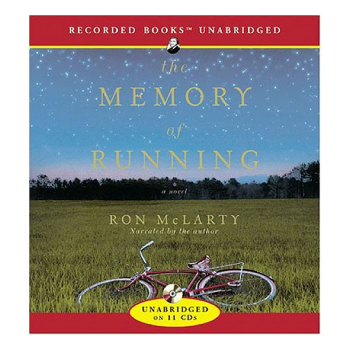 Memory of Running Audiobook Recommendation