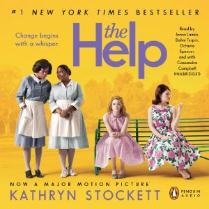 Octobersky: 50 Books Challenge 2012 - # 7: The Help by Kathryn ...