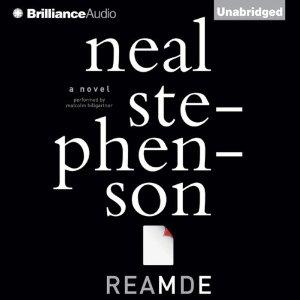 Reamde Audiobook Review