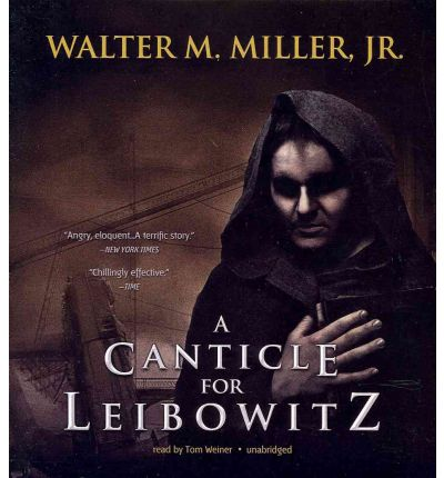 A Canticle For Leibowitz Audiobook Review