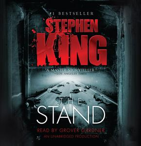 Download The Stand Audiobook For Free