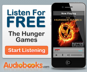Hunger Games Free Audiobook