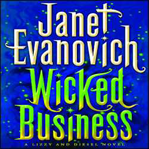 Wicked Business – Audiobook Review