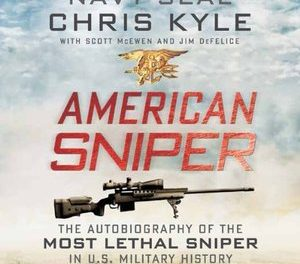 American Sniper by Chris Kyle – Audiobook Review