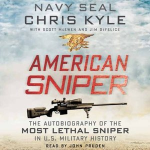 American Sniper Audiobook Review