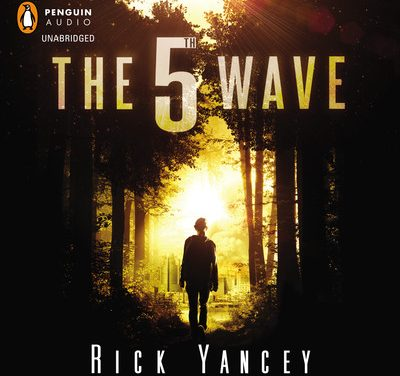 The 5th Wave Audiobook Review