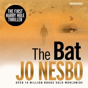 The Bat by Jo Nesbo – Audiobook Review