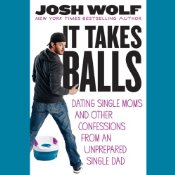 It Takes Balls by Josh Wolf – Audiobook Review