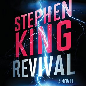 Stephen King Revial Audiobook