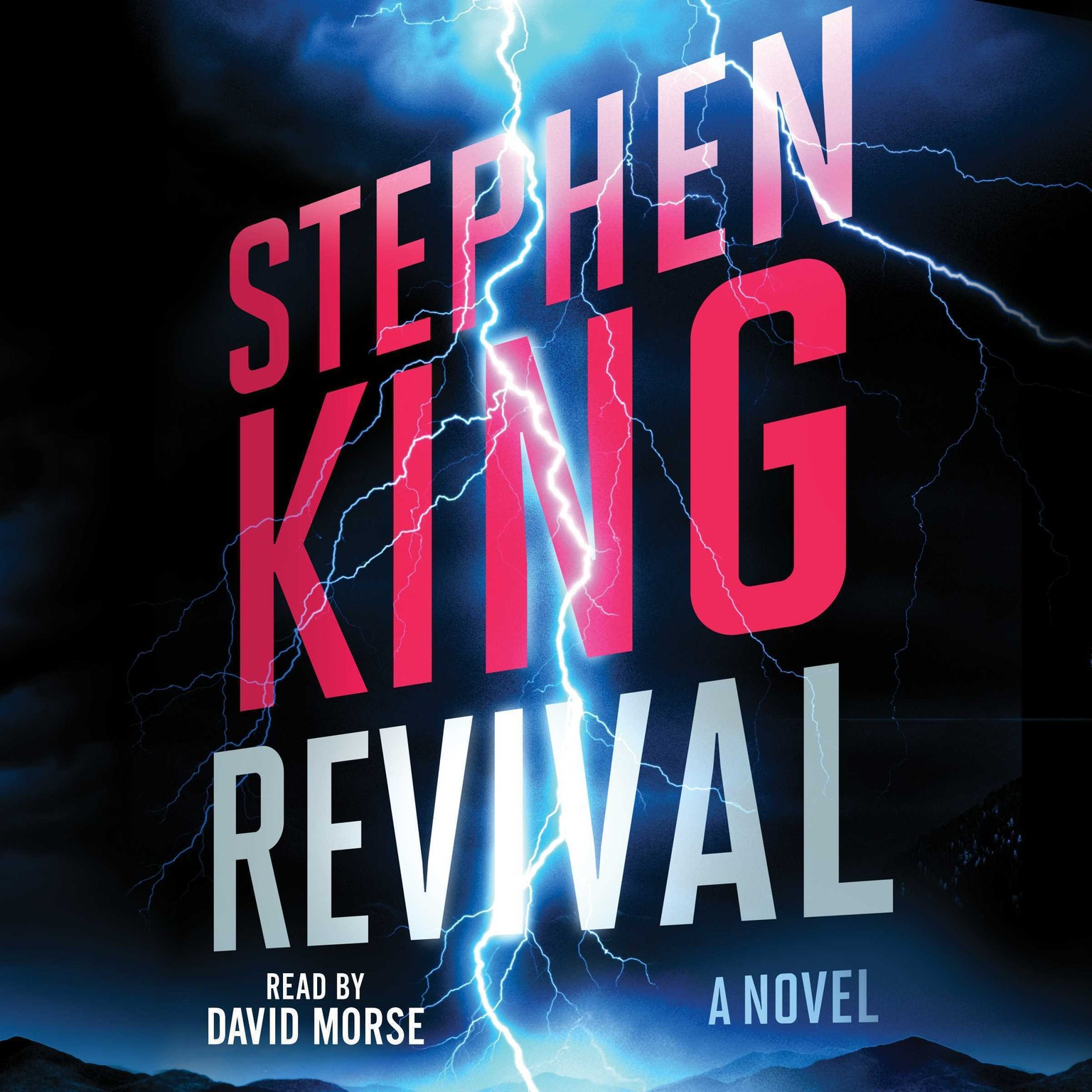 Revival by Stephen King – Audiobook Review